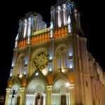 Foto de Basilique Notre-Dame de Nice