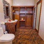 Ubud Inn Cottages Foto