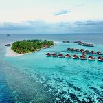 Photo of Robinson Club Maldives