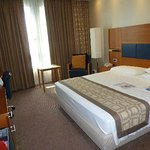 Foto van Italiana Hotels Florence