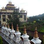 ภาพถ่ายของ Vajrayogini Temple