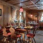 Photo of Die Stube im Hotel Arlberg
