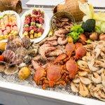 Beyond Seafood