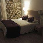 Foto de Hotel Terranostra