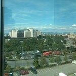 Fotografia de Hilton Sofia