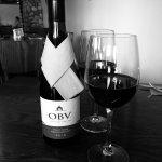 The local vino!