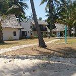 Bild från Jacaranda Indian Ocean Beach Resort