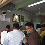 Brahmin's Coffee Bar Photo