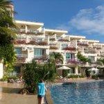 Foto de Guesthouse International Hotel