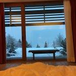 ภาพถ่ายของ Vigilius Mountain Resort