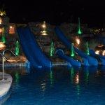 Aquapark nocturna