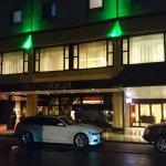 Foto de Steigenberger Hotel Berlin