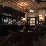 Photo of Bar & Billiard Room