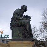 Памятник книгопечатанию, Промышленность