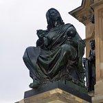 Памятник книгопечатанию, Естествознание
