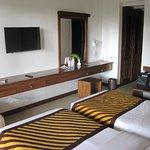 Photo de Hotel Goldi Sands