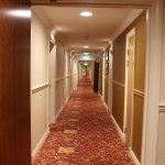 Room entrances