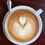 Barrio Cafeの写真