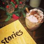صورة فوتوغرافية لـ Stories Espresso & Wine Bar