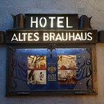 Photo of Altes Brauhaus