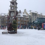 Photo de Residence Inn by Marriott Mont Tremblant Manoir Labelle