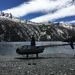 Photo of Wanaka Helicopters