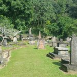 Photo de Kandy Garrison Cemetery