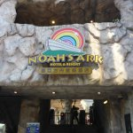 Noah's Ark Resort Bild
