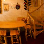 Photo of Wood Bear Cafe Arc 1950