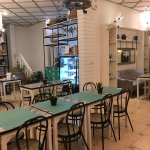 Sea Green Cafe and Lifestyle Shop의 사진