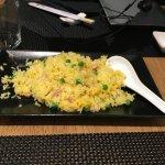 Riso cantonese ... col cucchiaio?