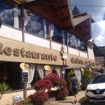 Restaurante Galinha da Roça