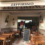Foto van Zeffirino