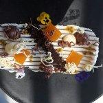 Cavalli Restaurant Foto