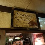 Sinatra's L'Aldila Restaurant Photo