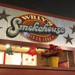 Foto de Armadillo Willy's
