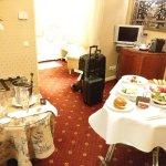 Imperial Hotel & Restaurant(former Ramada) Foto