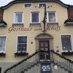 Bild från Gasthaus Schiff