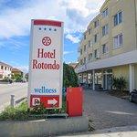 Hotel Rotondo Photo