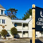 Foto de Green Granite Inn & Conference Center