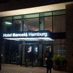 Barceló Hamburg Foto