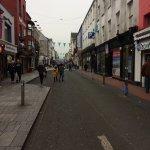 Foto di St Patrick Street