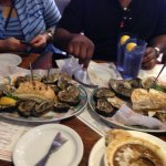 2 of 3 Dozen Grilled Oysters!