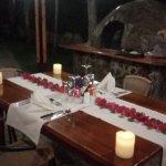 El Molino Hotel & Restaurante Photo