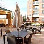 Foto de Courtyard Marriott Denver South/Park Meadows