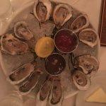 Hank's Seafood Restaurant Foto