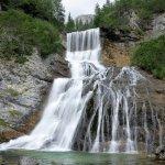 Photo of Cascate di Fanes
