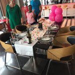Had such a special birthday celebration with our 8 year old awesome hotel!