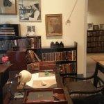 Working room of Panditji