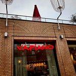 Foto de Vapiano Eindhoven